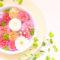 フラワーエッセンス東京の美しい花々